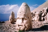 Nemrut Dağı, Turkey